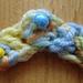 Summer Colors Bracelet pattern