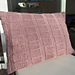 Kissen stricken pattern