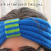 Passin Time Headband / Earwarmer pattern