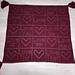 Cuddlelove pattern