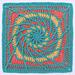 Spiral Rings pattern