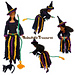 Witch for Fashion Dolls pattern