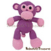 Amigurumi Grape Ape Monkey CAL pattern