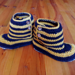 Bee Sting Boots! (men and women) pattern