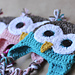 Owl Hat pattern