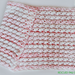 Crochet Blanket using the Blanket Stitch pattern