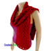 Quick and Easy Scarf pattern