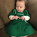 Evelyn's Baby Dress pattern