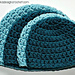Simple Double Crochet Hat pattern
