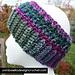 Joyful & Bright Earwarmer pattern
