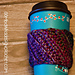 Stash Buster Cup Sleeve pattern