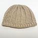 Simple Posts Hat pattern