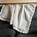 Cozy Hygge Throw pattern