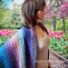 Susannah Springtide Shawl pattern