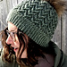 Into the Bush Beanie pattern