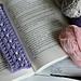 Diamond Lace Bookmark pattern