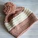 Winterberry Beanie pattern