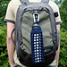 Clip On Water Bottle Holder pattern