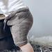 Perlespiss bukse og shorts pattern