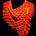 Piazza Scarf - 2010 pattern