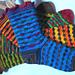 Macchia di Colore pattern