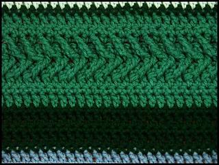 Stripes 2 & 3