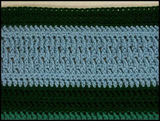 Stripes 8 & 9