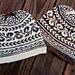 Modjeska Hat pattern