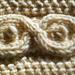 The Dulaan Scarf pattern