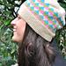 Trigonal Hat pattern