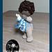 Standing Toddler EZRA pattern