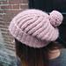 Retouch Hat pattern