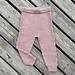 Rettogvrang bukse pattern