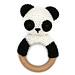 Panda rattle pattern