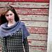 Fremont Shawl pattern