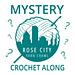 2021 Rose City Yarn Crawl MCAL - Petit Fours pattern