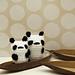 Sushi Panda pattern