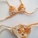 Doll's string bikini pattern
