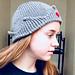 Whoopee cap (Jughead  hat) pattern