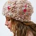 Pincushion Hat pattern