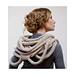 Medusa Loop Scarf pattern