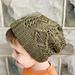 Arkenstone Hat pattern