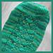 Perlimpimpin Socks pattern