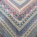 Magical Moments Throw CAL (Crochet Along) pattern