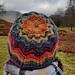 Sock Wool Lace or Stocking Stitch Hat pattern