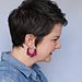 Grand Arches Earrings pattern