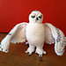 Hedwig, Harry Potter's owl pattern