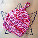 Cute Candy Cane Hat pattern