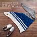Summer Hug Shawl pattern