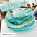 Simple Rules Cowl pattern
